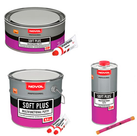 SOFT PLUS