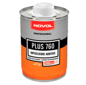 PLUS 760